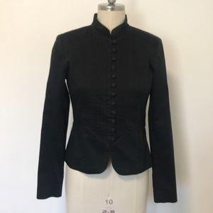 H&M Victorian style blazer